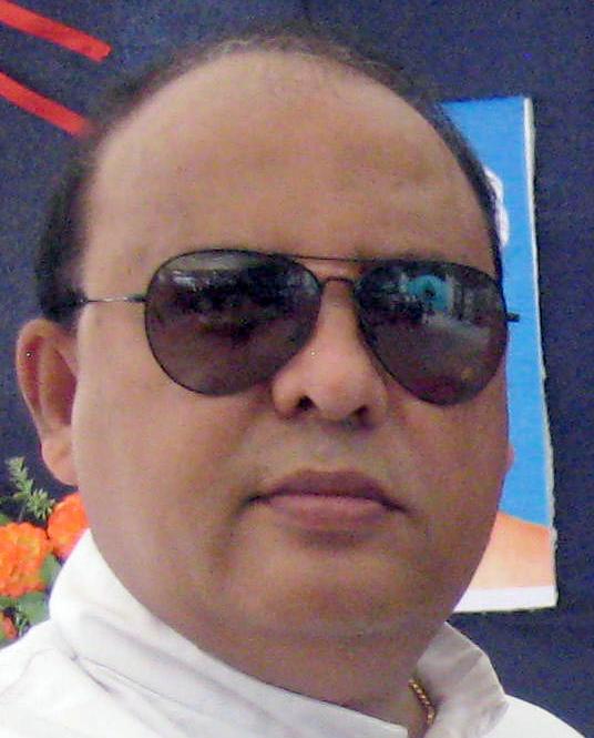 Rev. Fr. Edward Selvaraj